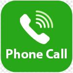 phonecall logo